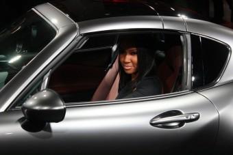 A Mazda kimaxolta a szépséget