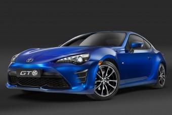 Megújul a legvidámabb Toyota