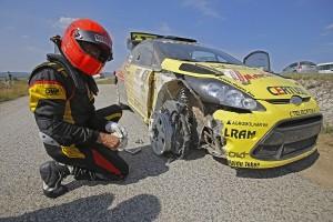 Újra izgalmas lehet a magyar Rali-bajnokság