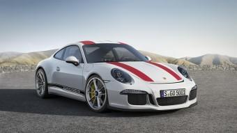 A Porsche 911 legjava