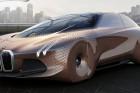Ilyen BMW-vel csapatunk száz év múlva