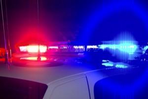Tizenéves ámokfutót üldöztek a rendőrök