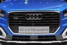 Az Audi is megcsinálta a házi feladatot: itt a Q2