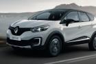 Renault Kaptur: nem csak egy betűnyi eltérés
