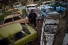 Trabant-gyűjteménnyel akarnak világrekordot dönteni