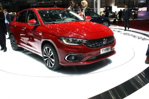 Feltámadóban az olasz autóipar