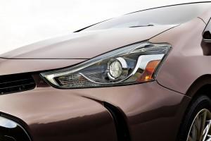 Fényszóróteszt: megbukott a kecskeméti Mercedes, tarolt a Toyota Prius