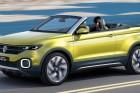 Polo méretű örömautó a Volkswagentől