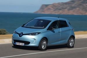 A Renault veszélyes hiba miatt hív vissza villanyautókat