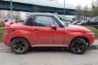 Mini Range Rovert építettek egy apró Suzukiból