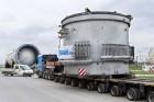 Érdekes infók az országot átszelő konvoj-monstrumról