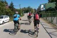 A kerékpározás csökkenti a rák kockázatát