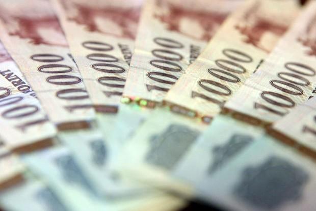 Sofőr, akit egymillió forintra bírságoltak