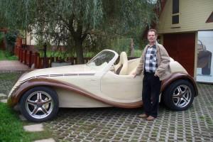 5,5 millióba kerülő magyar autó