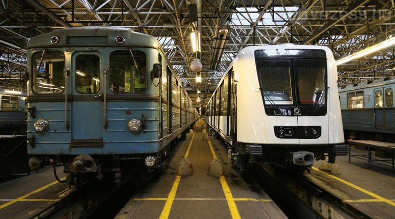 """Klíma a felújított hármas metróra: Információink szerint nem terveznek klimatizálást a hármas metró felújított szerelvényeibe. Pótolnánk ezt a """"felesleges"""" extrát."""