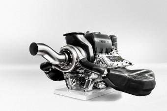 F1: Itt a várva várt 2021-es motorcsomag