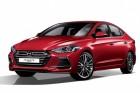 Sportszedánnal erősít a Hyundai