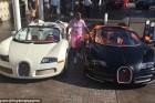 Milliárdos, aki úgy vesz kocsit, mint más párizsit