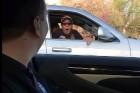 Könnyfakasztó videó egy versenyzőről és szurkolójáról