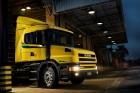 125 éve talpon a svéd busz- és teherautógyár