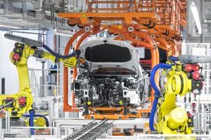 Elképesztő növekedés a magyar autóiparban