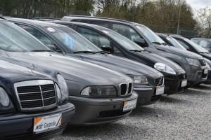 Betiltatnák az idős autók behozatalát