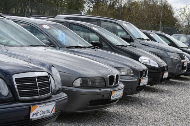 Mindenki használt autót akar Magyarországon