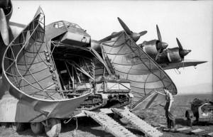 A II. világháború keltette életre ezt a szörnyeteget