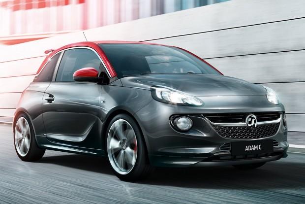 Ingyen fenntartható autó az Opeltől