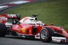 F1: Vettel elmondta, miért rontotta el az időmérőt