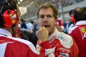 F1: A Ferrari sem tudja, mi történt Vettel autójával