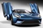 Minden Ford GT-re tizennégy vásárló jut