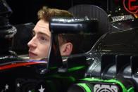 F1: Button szintjén a McLaren tartalékosa?
