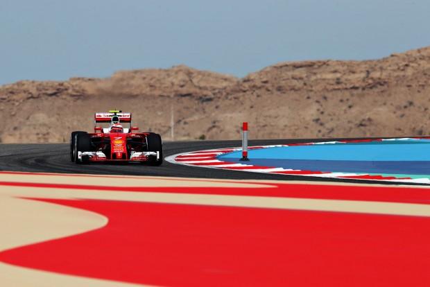 F1: A Ferrari lenyomta a Mercedest