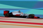 F1: Mostantól mindig pontokért indul a Haas