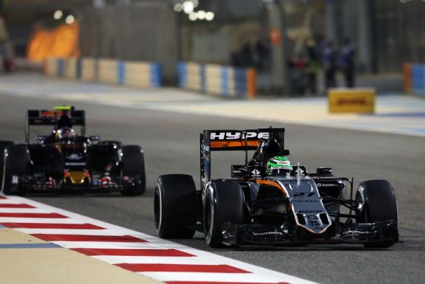 F1: Kudarccal ért véget a válságértekezlet