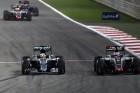 F1: Szombati futam az időmérő helyett?