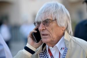 F1: 185 milliárdot veszített Ecclestone