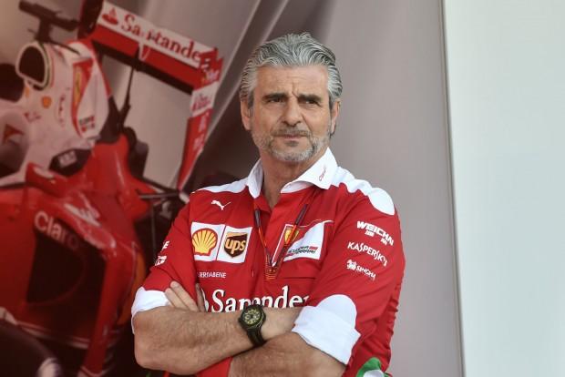 F1: Nem nagy dolog a Ferrari motorfejlesztése