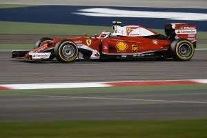 F1: Kódolt üzenet miatt vizsgálják a Ferrarit