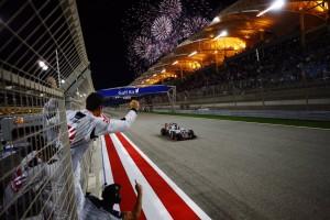 F1: Folytatódik az amerikai álom
