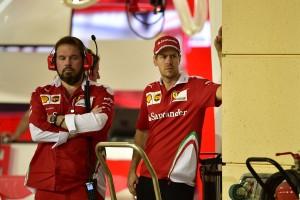 F1: Mi csinálta ki Vettel motorját?