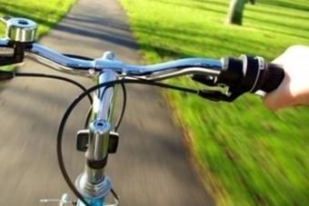 215 kilométernyi új biciklis túraútvonal