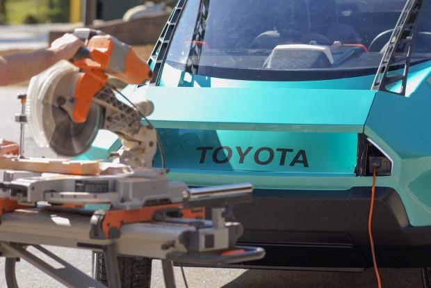 Toyota U-Box
