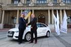 A3-ast kaptak az Auditól a győri háziorvosok