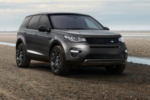 A megújult Discovery Sport ügyel a cuccaidra