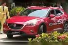 Bekeményít a Mazda, nekimegy a Mercedesnek