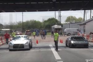 Két autó, összesen 3600 lóerő: melyik a gyorsabb?