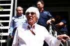 Ecclestone: Akkor volt jó, amikor én voltam a diktátor