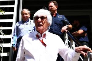 F1: FIA-jóváhagyás kell Ecclestone utódlásához